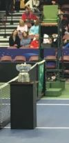 Fed Cup Trophy