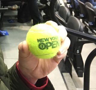 NY Open Ball 2