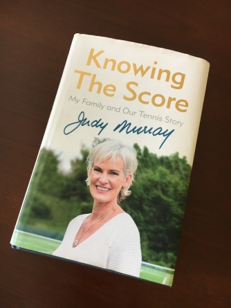 Judy Murray Post
